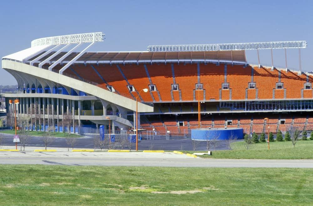 Arrowhead Stadium Kansas City