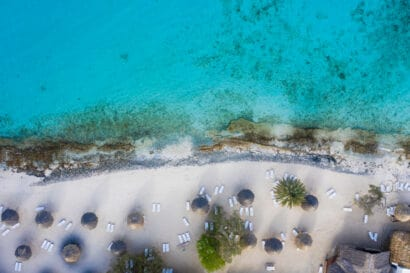 Best places to visit Curacao