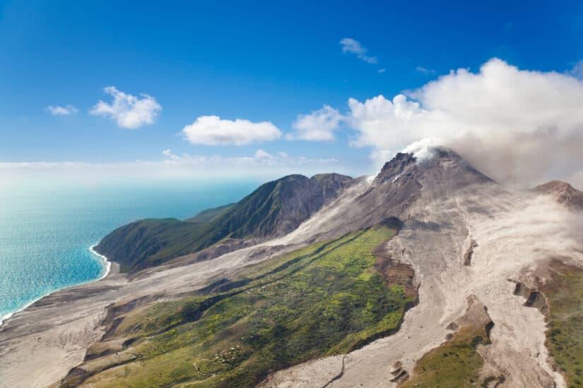 Best places to visit in Montserrat