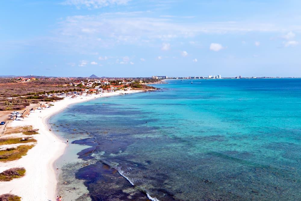 Boca Catalina Aruba