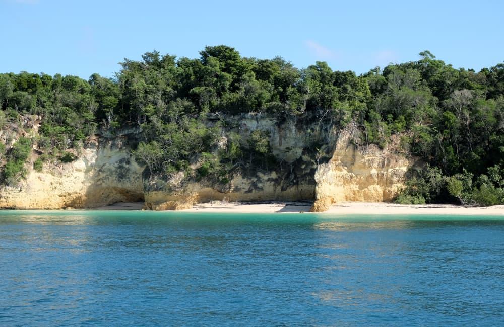 Cayo Saetia Cuba