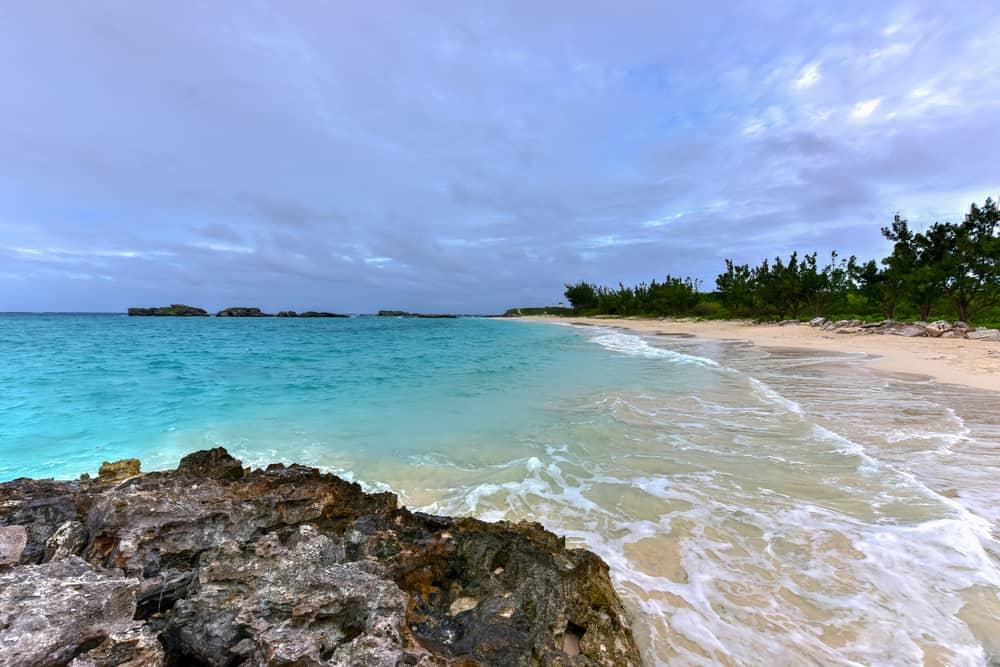 Clearwater Beach, Bermuda
