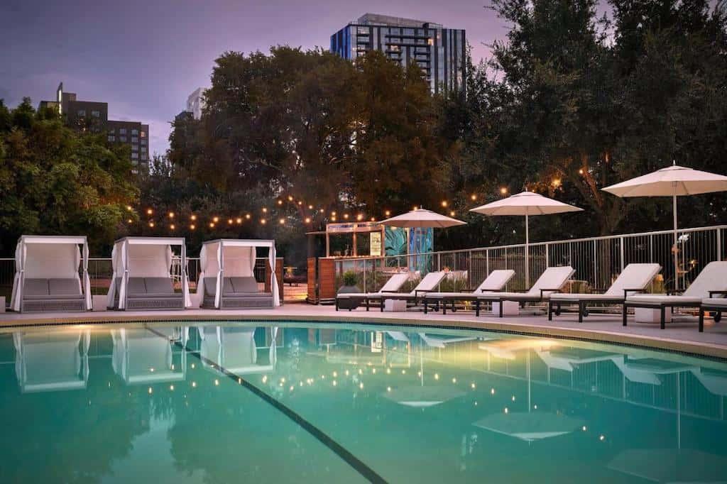 Couples Retreat Austin