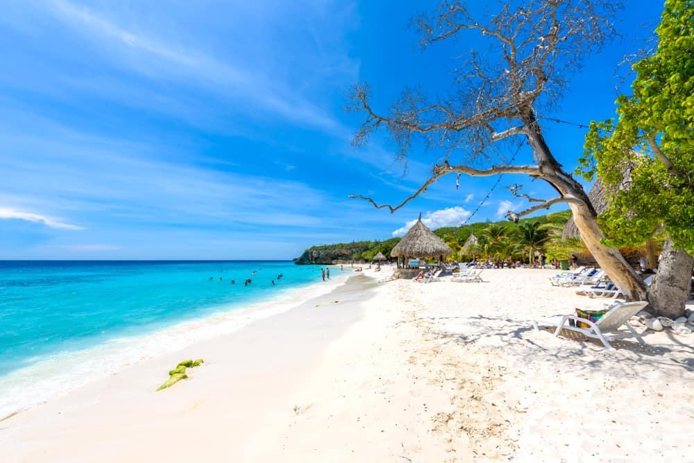 Paradise Beach Curaçao