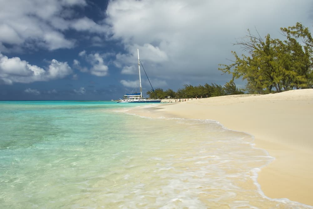 Governor's Beach Turks
