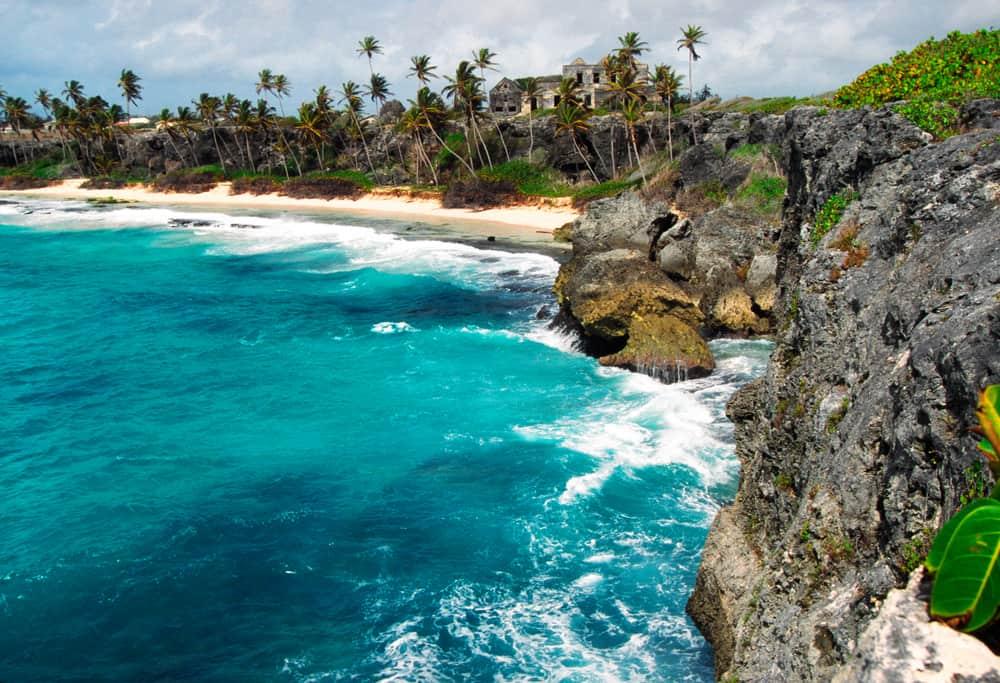 Harrismith Bay Barbados