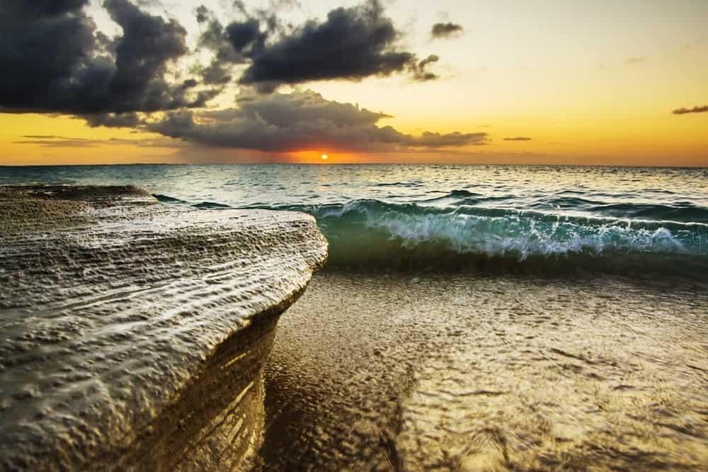 Leeward Beach Turks and Caicos