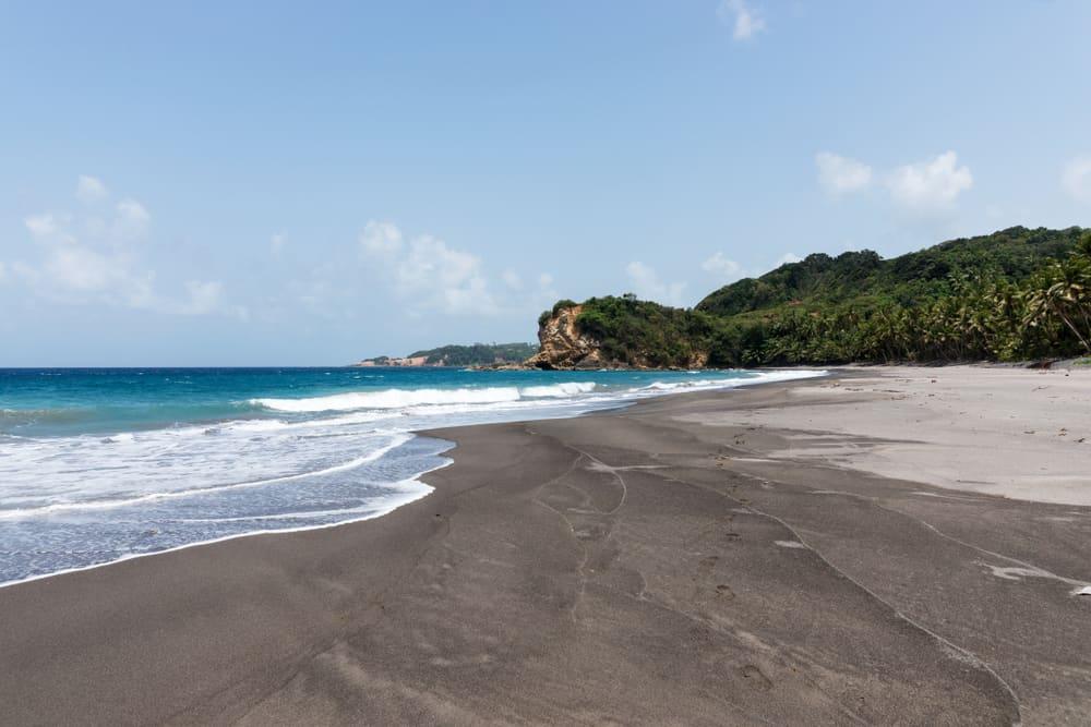 Mero Beach Dominica