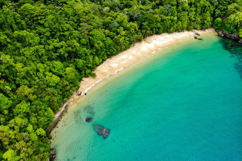 Most beautiful places to visit in Trinidad and Tobago