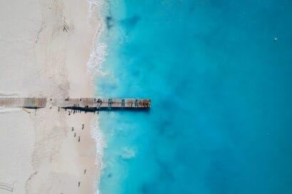 Most beautiful places to visit in Turks and Caicos
