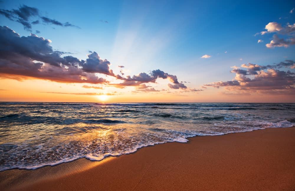 Paradise Beach Barbados