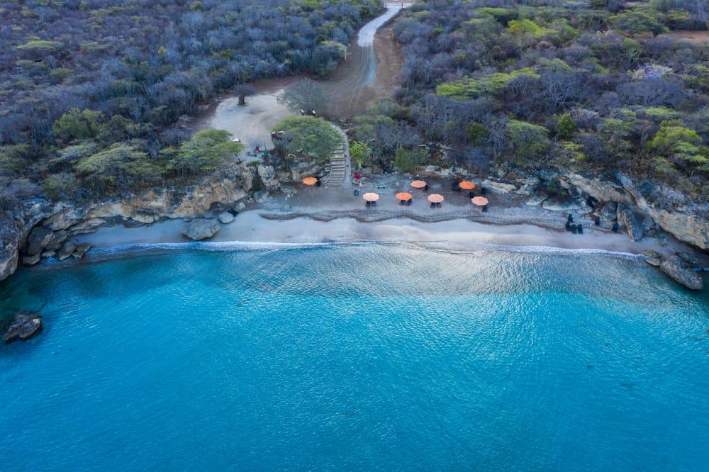 Playa Jeremi Curaçao