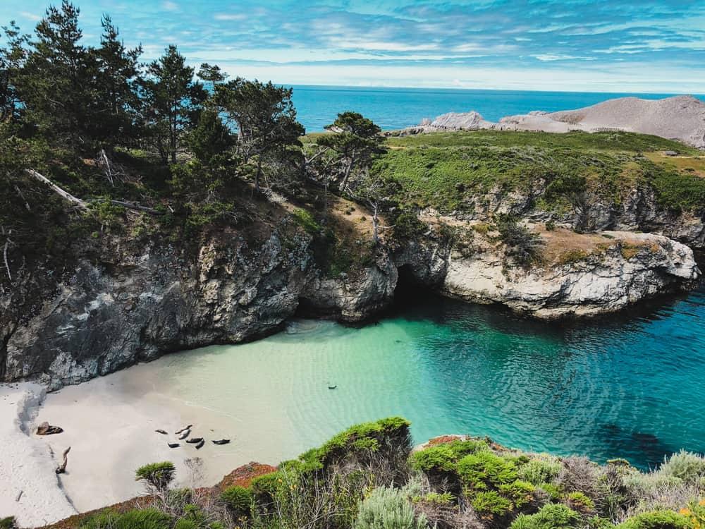 Point Lobos Big Sur