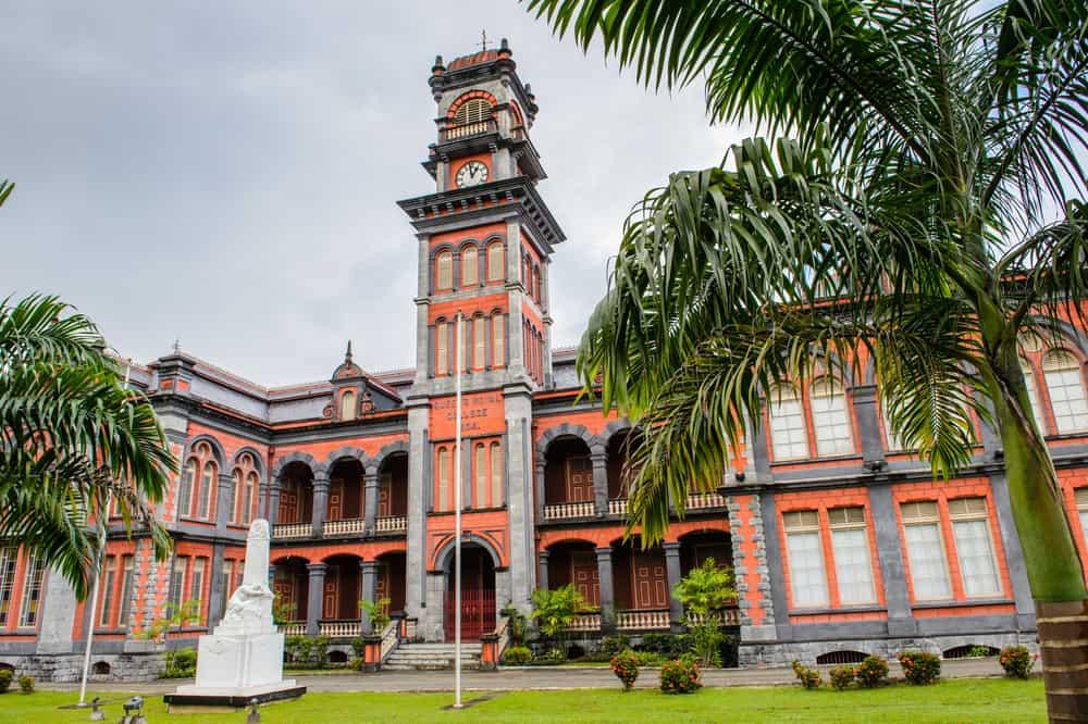 Port of Spain Trinidad