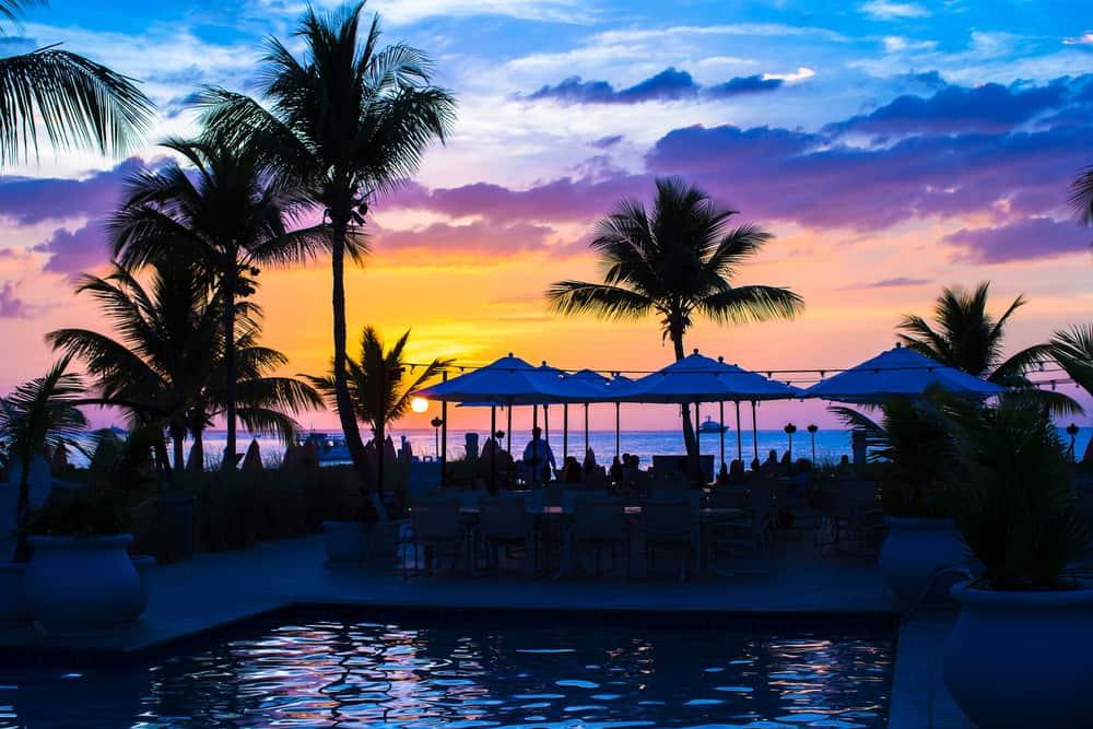 Providenciales Turks and Caicos
