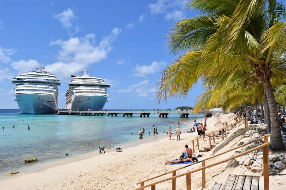 SunRay Beach Turks and Caicos
