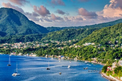 The best places to visit in Dominica