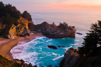 Things to do in Big Sur