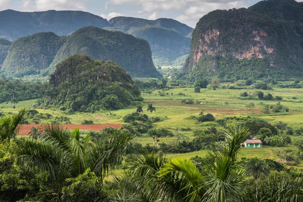 Vinales National Park Cuba