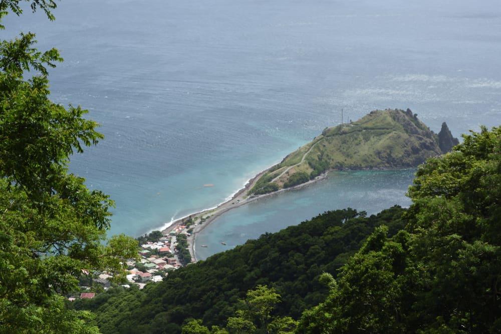 Waitukubuli Trail Dominica