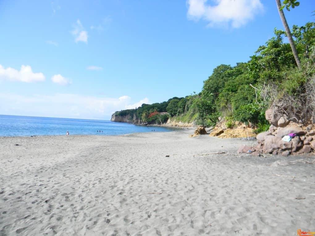 Woodlands Beach Montserrat