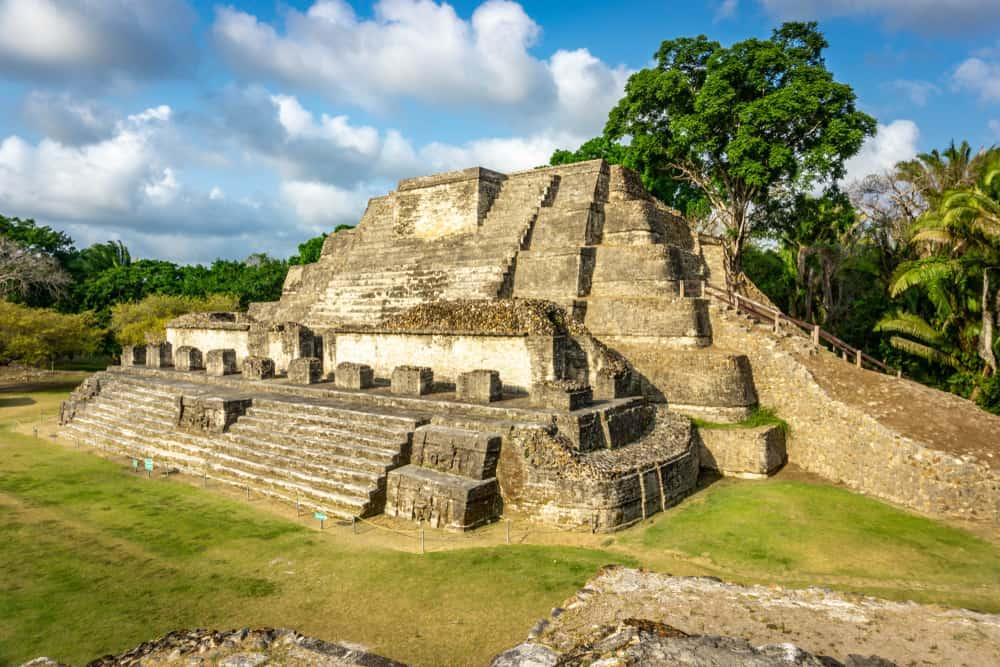 Altun Ha Ruins, Belize District
