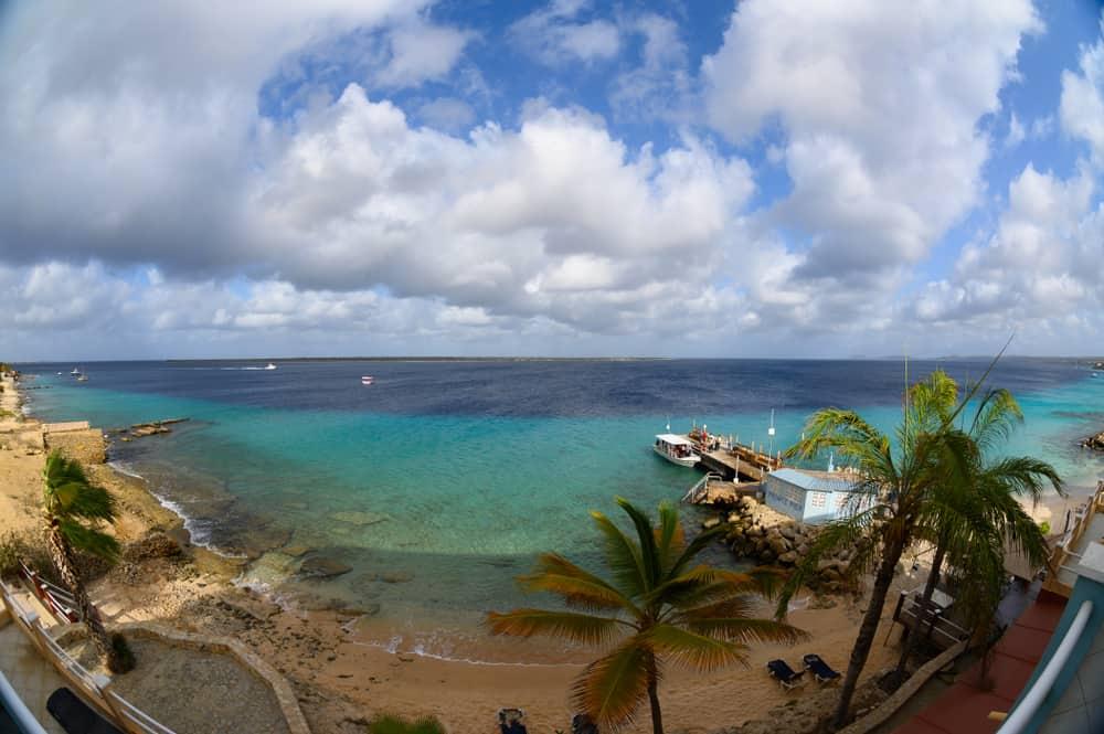 Bari Reef, Bonaire