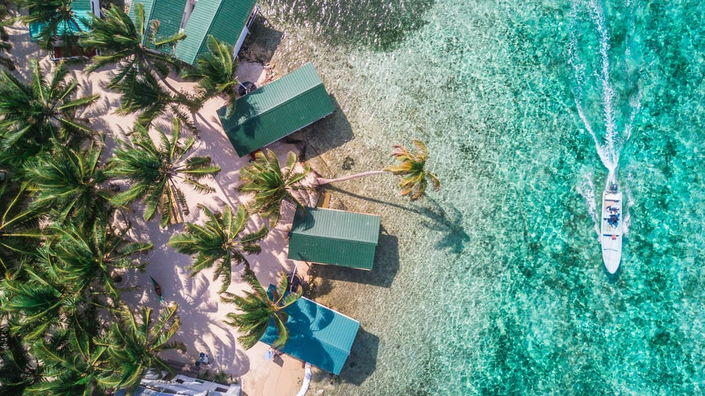 Best and most beautiful places to visit in Belize