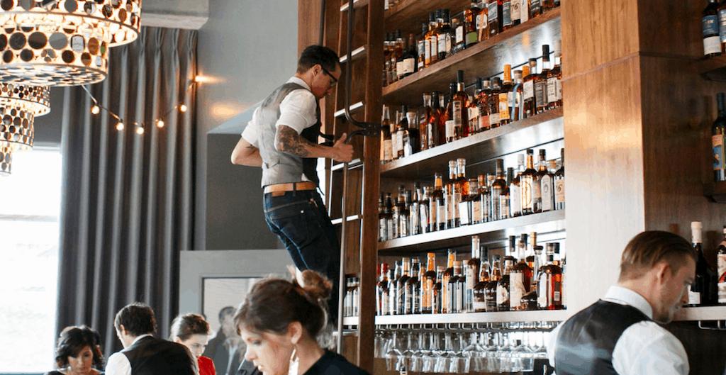 Best bars in Kansas City