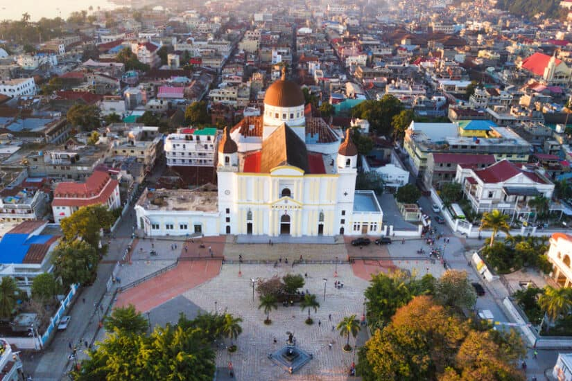 Best places to visit in Haiti