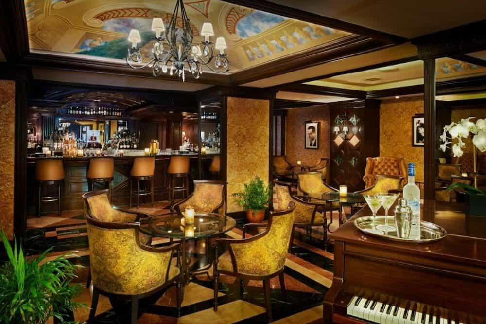 Best romantic hotels in Miami