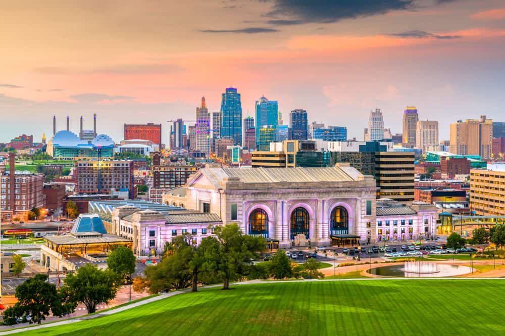 Best things to do in Kansas City