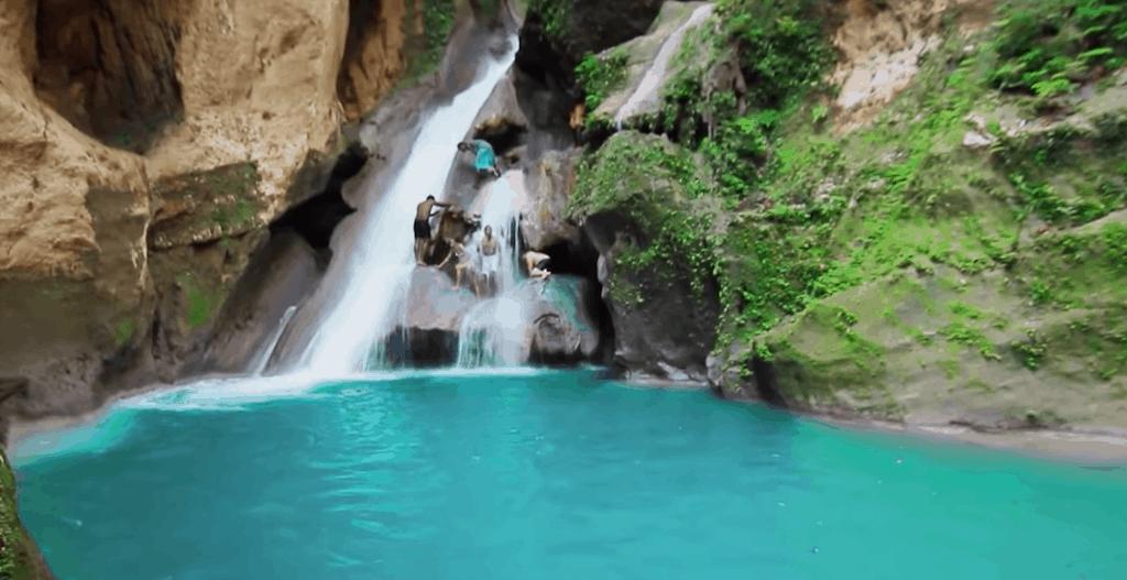 Bassin Bleu Haiti