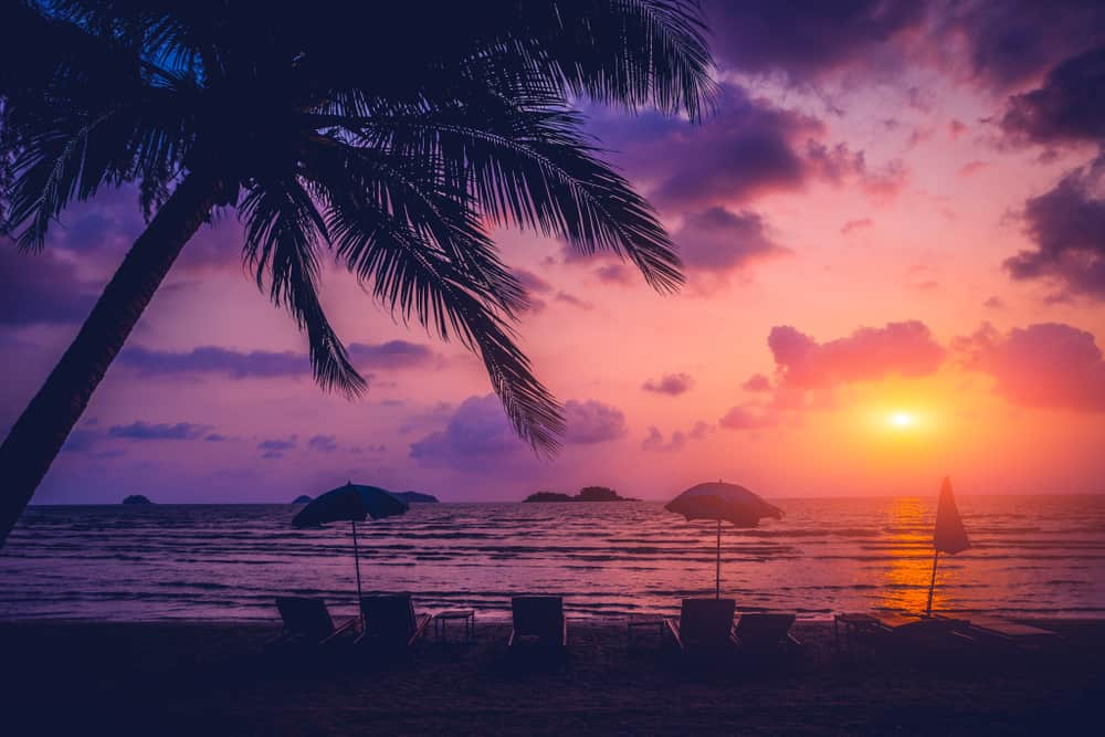 Cormier Plage Resort Haiti