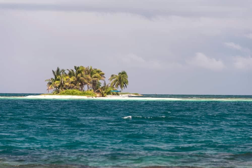 Gladden Spit Belize