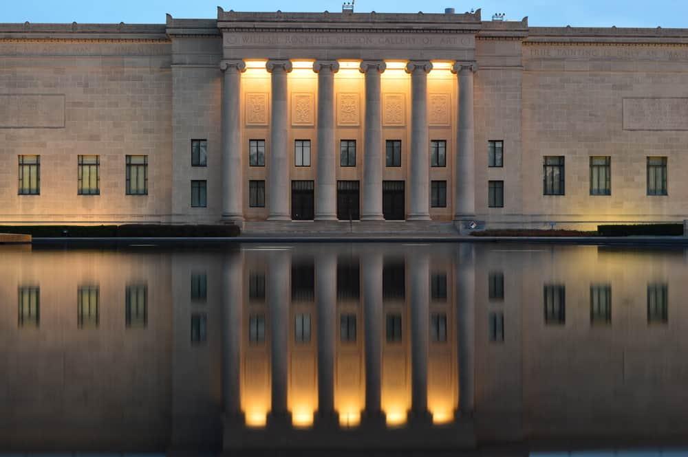 Kansas Art Museum