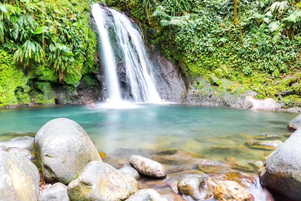 National Park of Guadeloupe