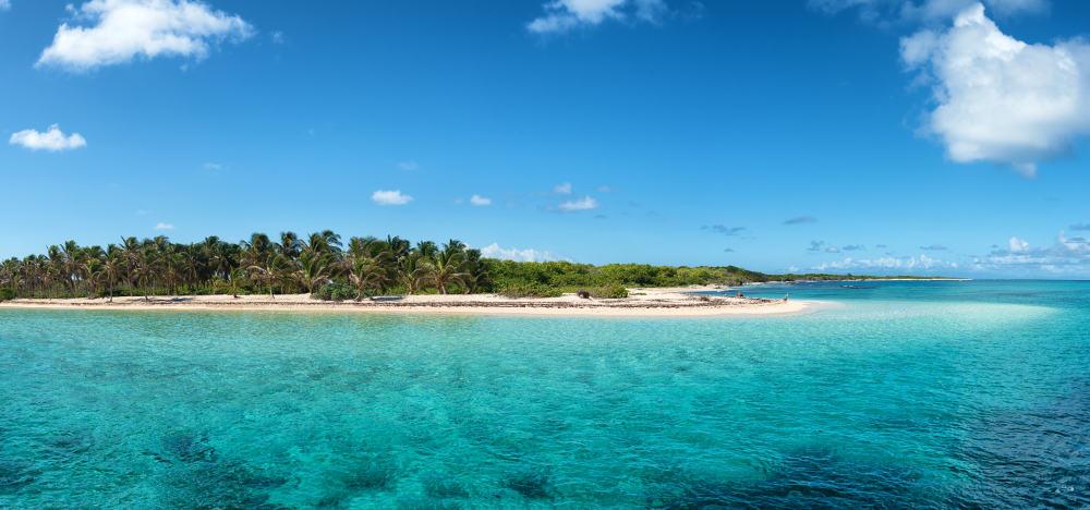 Petitie Terre Guadeloupe
