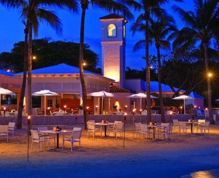 Romantic Miami