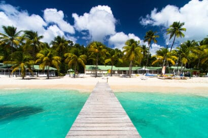 The best places to visit in Guadeloupe