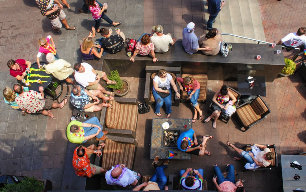 Things to do in Kansas City at the weekend