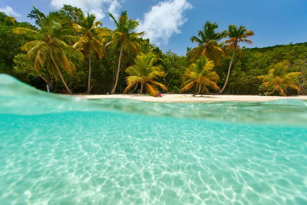 Water Island, St Thomas