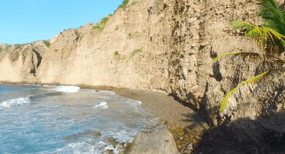 Wells Bay, Saba