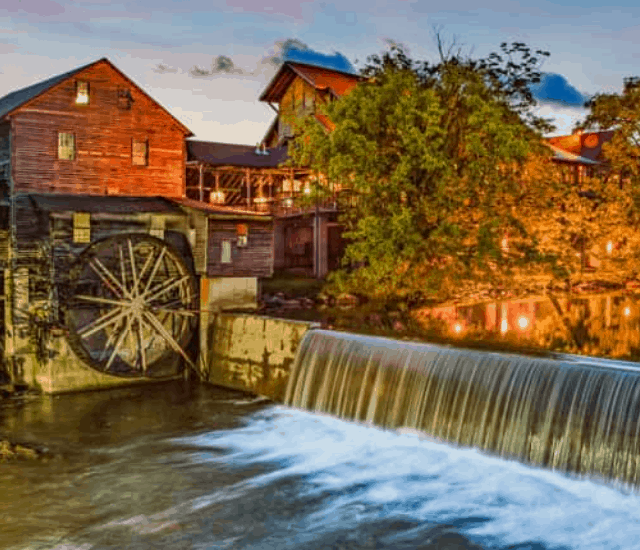 15 Most Beautiful Places To Visit In Tennessee Story Poster Image