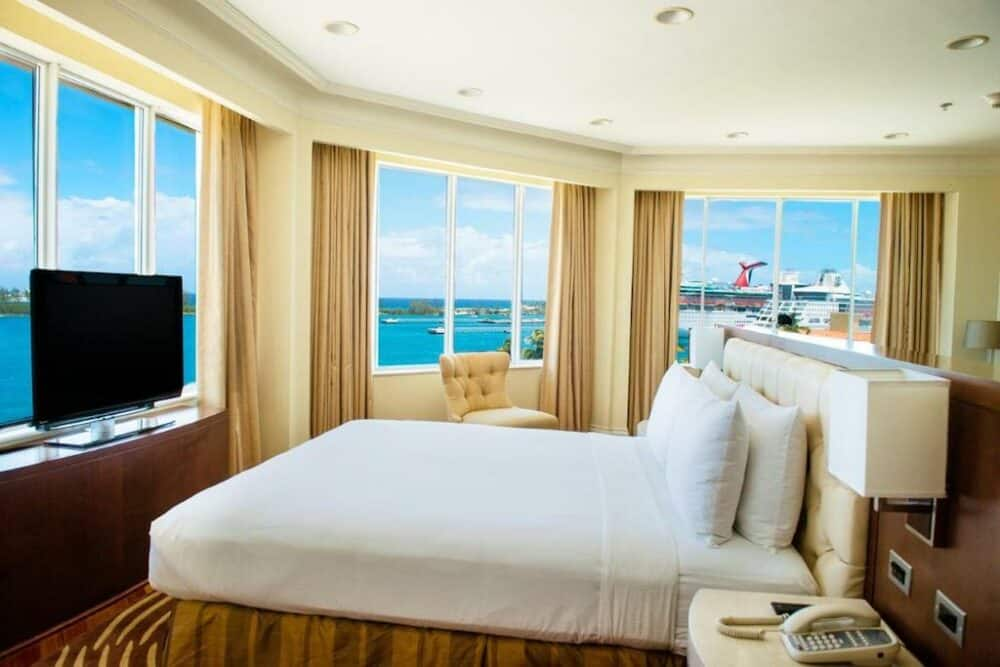 A great place to stay in The Bahamas