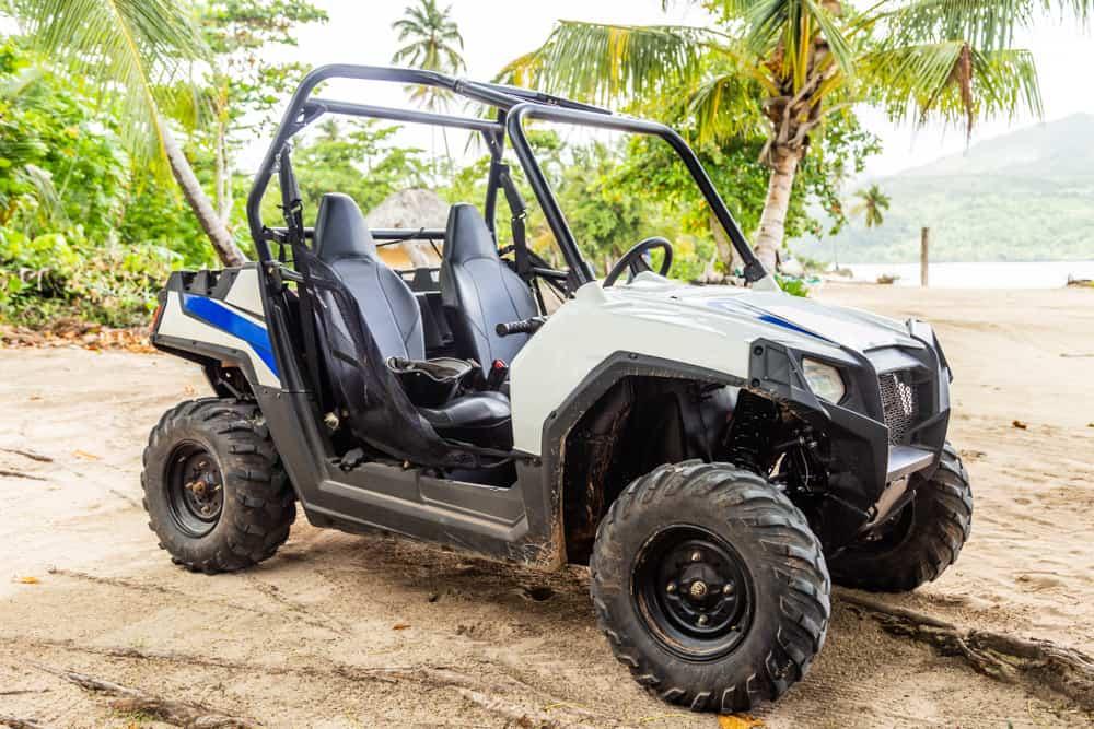 ATV Rentals in Nassau