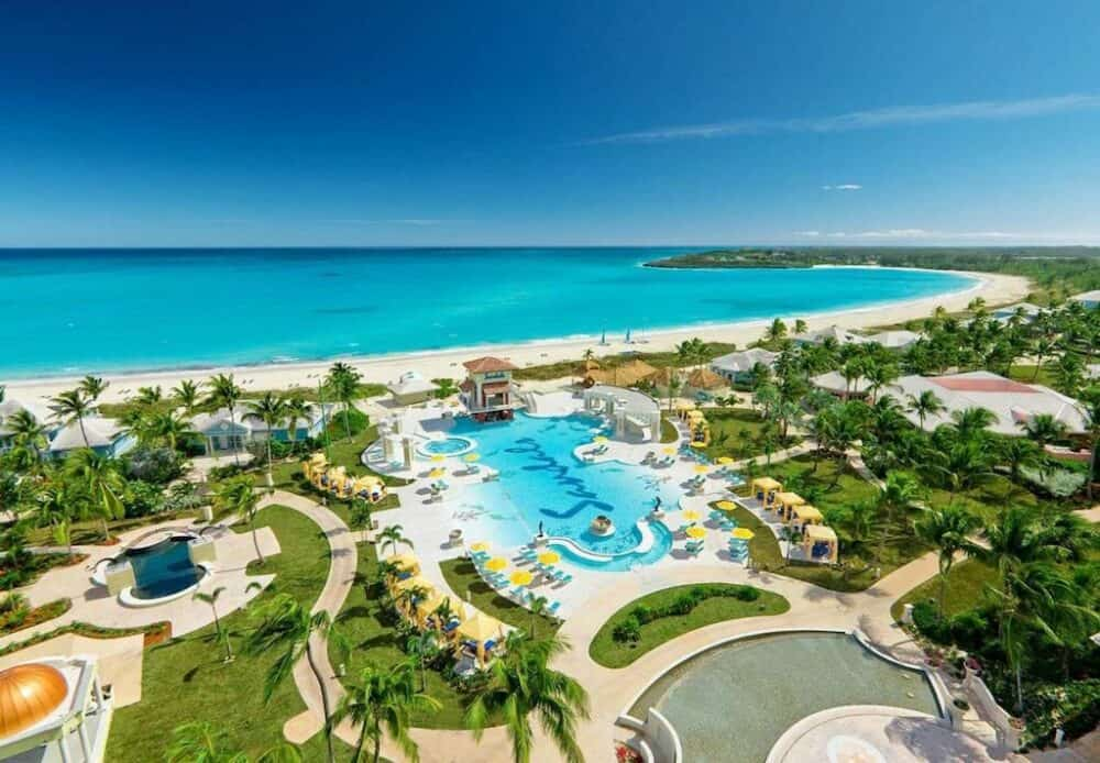 Awesome place to stay in The Bahamas