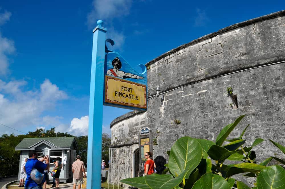 Bahamas Cultural Tour