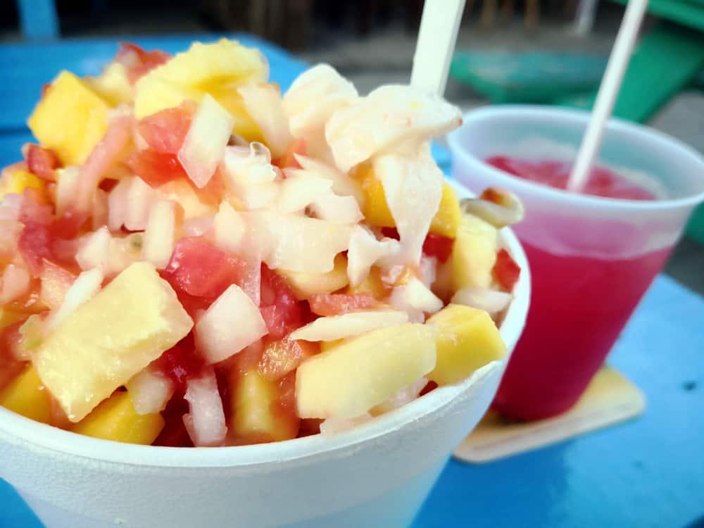 Bahamas Food Tour