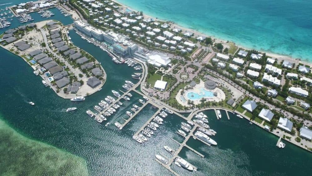 Best accommodation in The Bahamas